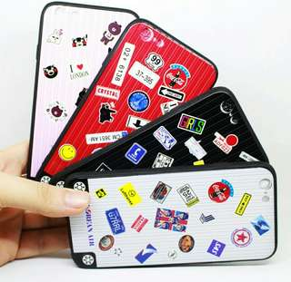Luggage case FREE ONGKIR