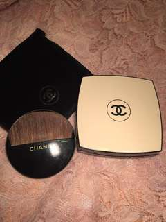 Chanel 密粉