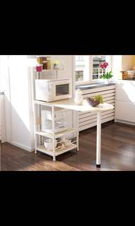 Kitchen Organizer / Dining Table