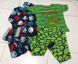 Take All sets for kids boys 3T