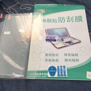 Acer螢幕保護貼 藍光膜 手提電腦膜 LCD保護膜 acer藍光貼