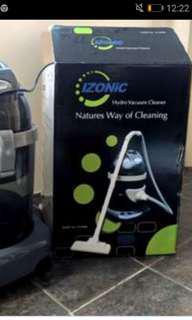 Izonic IZ-819A Hydro Vacuum Cleaner
