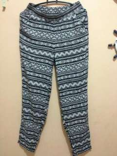 Hnm tribal pants