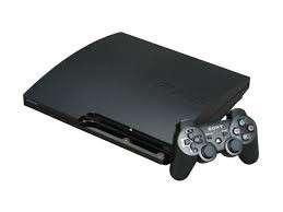 Playstation 3 modded 500gb
