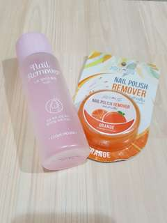 Nail Remover 2 for 50k