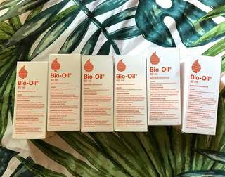 Bio Oil 60ml Original