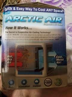 迷你冷氣機