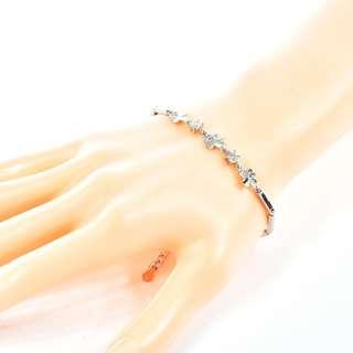 925BT-102 Ragazza 925 Bracelet Accessory Valentine's Day Gift 手鏈 飾品 情人節 禮品