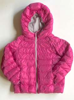 Uniqlo Quilted Jacket