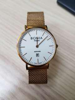 Authentic Bonia Watch