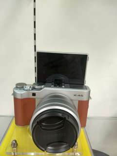 Fujifilm X-A5 Kredit Promo Gratis 1X Cicilan Tanpa Kartu Kredit