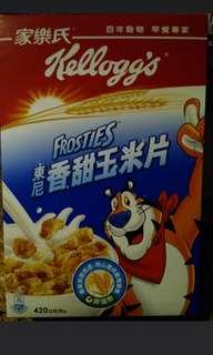 Kellogg's 家樂氏 香甜玉米片420g