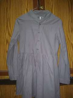 Myrubylicious dress grey