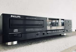 Philips CD880