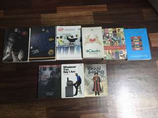 Diagnosis Ikhwah Pakai Jeans Chenta Catatan Matluthfi The Other Side of The Coin Preloved Books