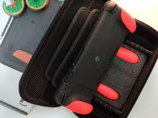 Nintendo Switch Skull & Co Grip Case