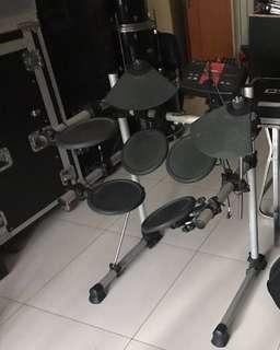 Yamaha DTX edrum