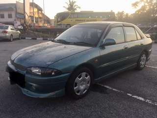 proton wira aeroback 1.5 injection