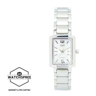 FREE DELIVERY *CASIO GENUINE* [LTP1233D-7A] 100% Authentic with 1 Year Warranty! LTP-1233D7A LTP-1233D-7A LTP1233D7A