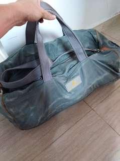 Genuine LV Travelling Bag