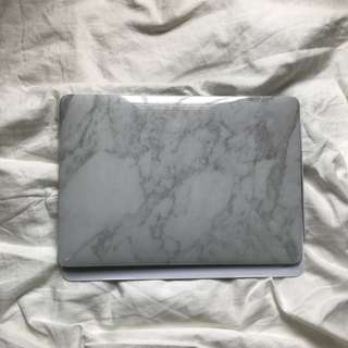 MacBook Pro Marble Case