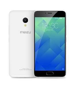 Meizu M5 2GB+16GB white, Meizu brand