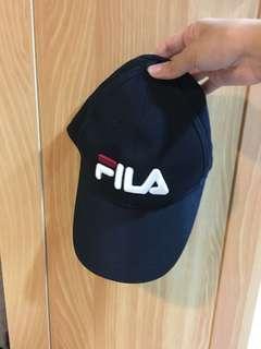 🚚 正版刺繡Fila老帽