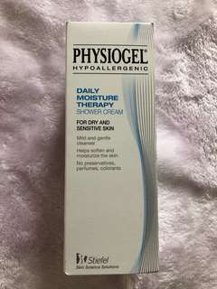 Physiogel 低敏沐浴乳 150ml