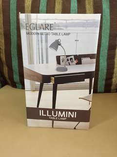 Table Lamp Ilummini