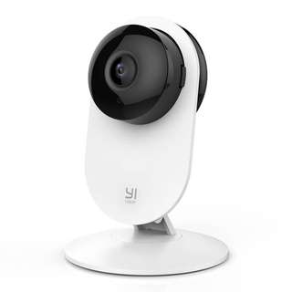 Xiaoyi YI 720P Home Camera Night Vision