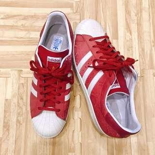 🚚 Adidas original 紅蛇