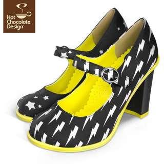Storm Heels