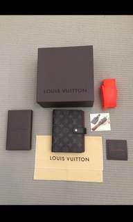 Louis Vuitton Authentic Medium Agenda