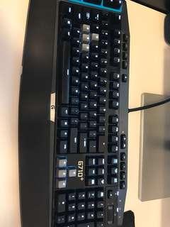 電腦配件產品 鍵盤