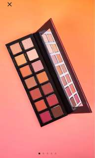 [PO#1] Bad Habit Royals Eyeshadow Palette