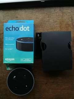 Amazon Exho Dot Gen2