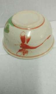 舊手繪瓷器