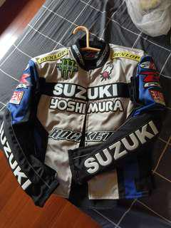 🚚 Suzuki 防摔衣