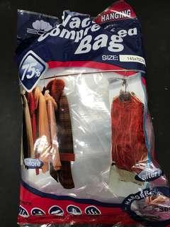 Vacuum compresses bag 真空收納袋