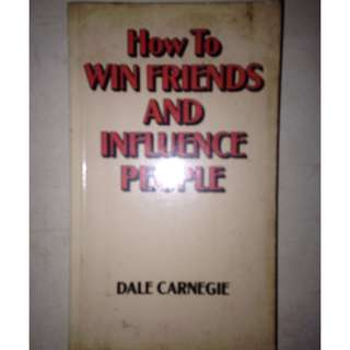 Dale Carnegie ( How to win friends and influence people ) #KayaRaya