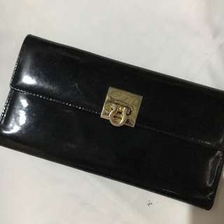 Original Salvatore Ferragamo Wallet