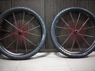 Crank Brothers Cobalt 3 29er Wheelset