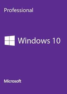 Windows 10 Pro (OEM)