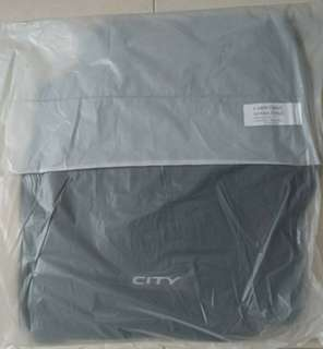 Carpet Floor Mat Honda City