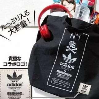 (PRE-ORDER) - Japan Magazine - Shoulder Bag
