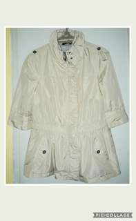 Marc Jacobs rainjacket