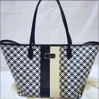 REPRICE KATE SPADE Tote Limited Edition (AUTHENTIC)