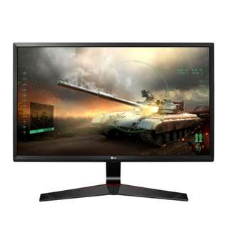 LG 27mp59g 27 inch 75 hz gaming monitor