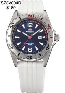 Orient watch ( battery)