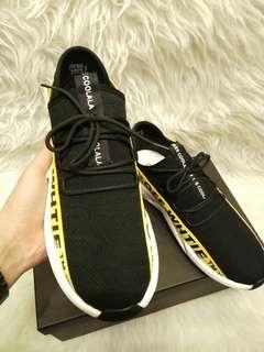 Sepatu Sneakers OFF-WHITE, premium quality